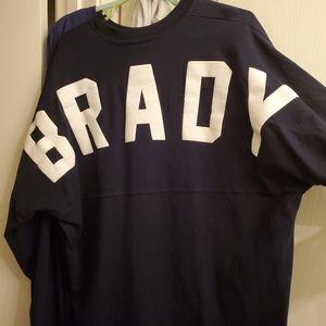 spirit jersey Tops - Tom Brady spirit Jersey